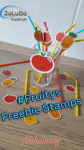 #Fruitys (Freebie)