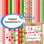 DigiSet SweetCherry