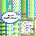 DigiSet CoolAndNerdy