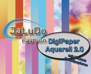 DigiPaper Aquarell 2.0