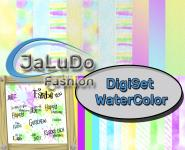 DigiSet Watercolor